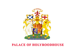 Palace of Holyrood