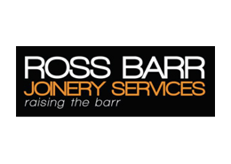 Ross Barr Joinery Services