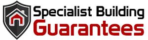 Specialist Building Guarantee