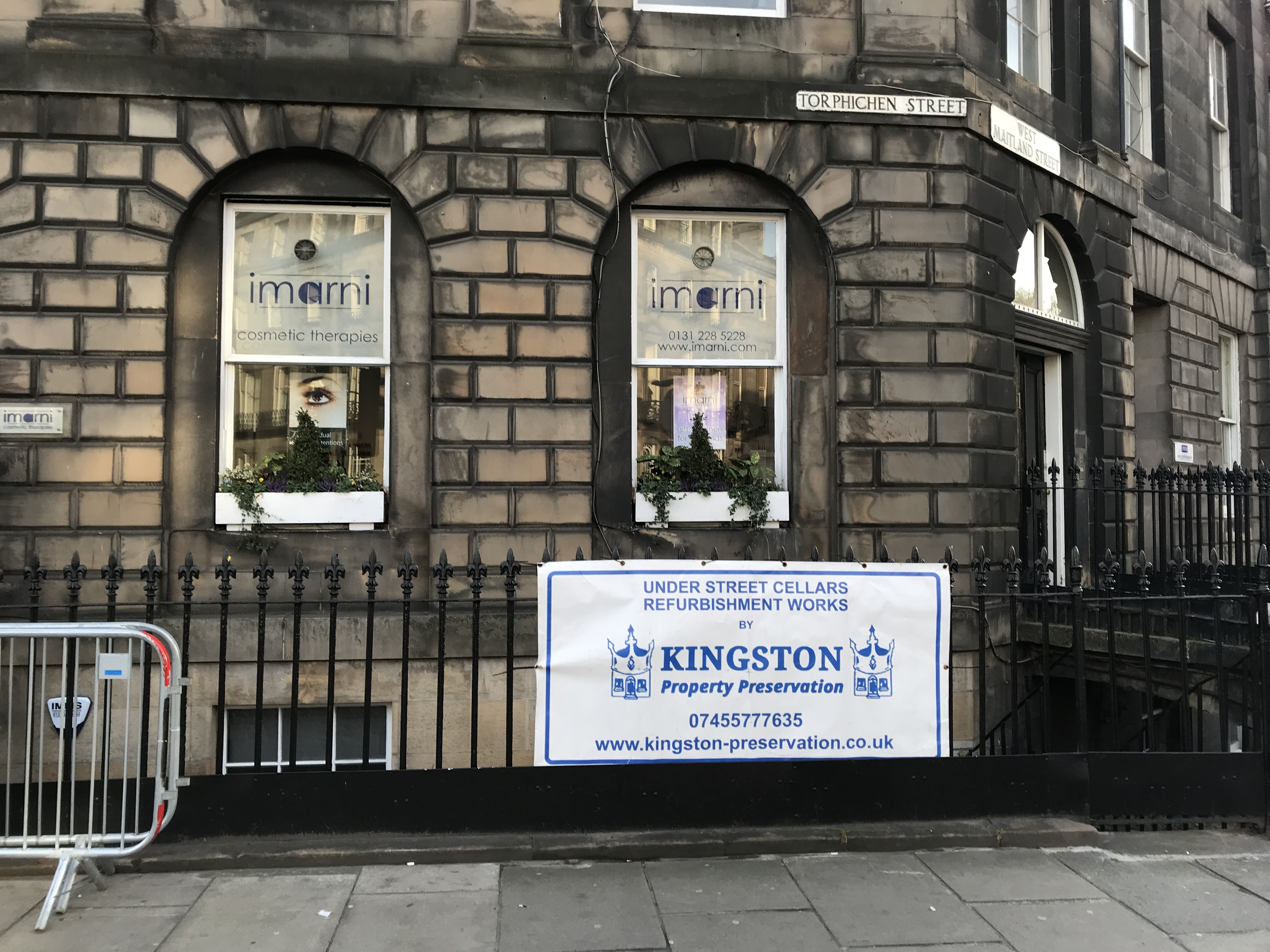 Kingston Property Preservation News